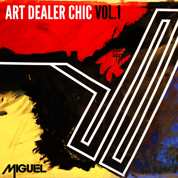 "Miguel Releases ""Art Dealer Chic Vol 1"""