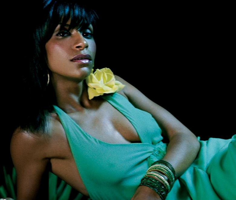 "Throwback Thursday: Teedra Moses ""R U 4real"""