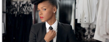 Video: Janelle Monae in Sonos Commercial