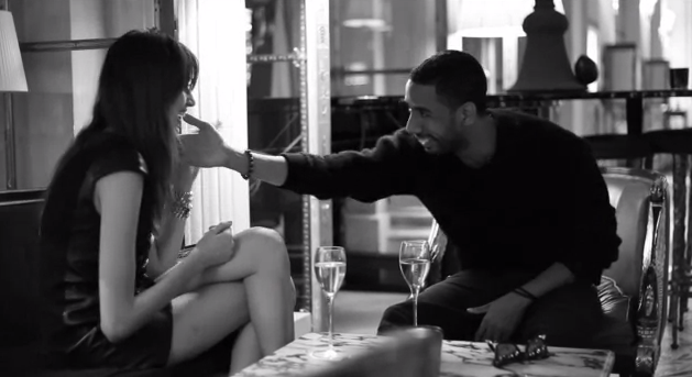 "videos: ryan leslie ""maybachs & diamonds"" ""swiss francs"" - the"