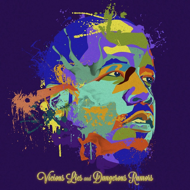 Stream: Big Boi Vicious Lies and Dangerous Rumors