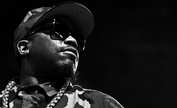 "Listen: Big Boi ""In The A"""