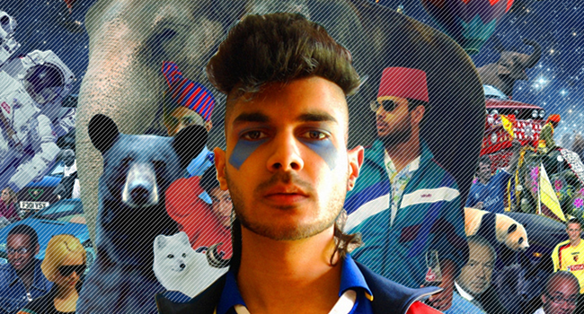 "Listen: Jai Paul ""Flip Out"""