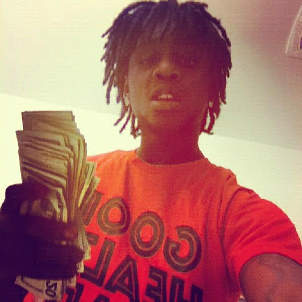 chief keef archives the samplerthe sampler