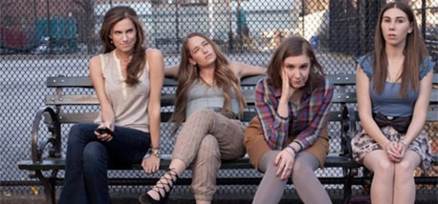 New Release: HBO's Girls Soundtrack