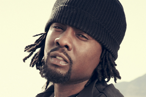 Video: Wale Never Never