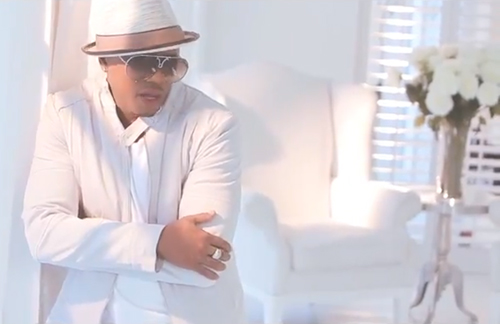 """Watch: Donell Jones – """"Forever"""""""