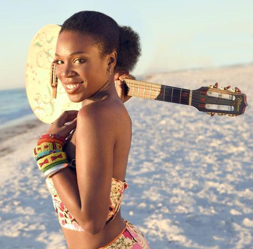 """Listen: Indie Arie – """"Cocoa Butter"""""""