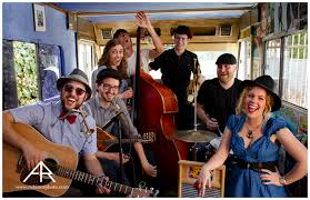 """The Dustbowl Revival"" Experience"