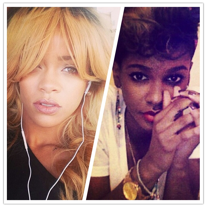 Tiara Thomas Vs Riri