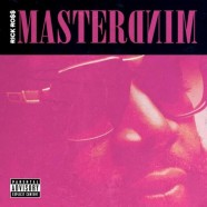 Rick Ross Mastermind Album Cover and Single