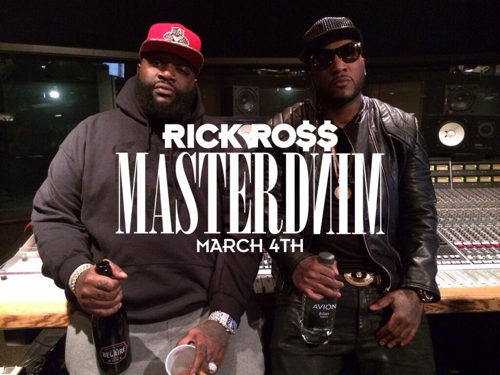rick-ross-young-jeezy mastermind release date