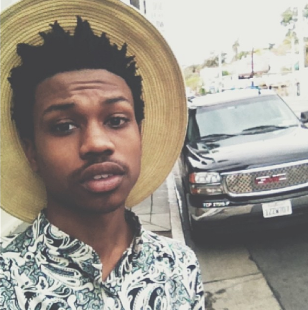 Get To Know: Raury
