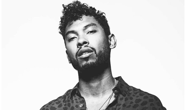 Miguel Unleashes New Track for HBO Girls