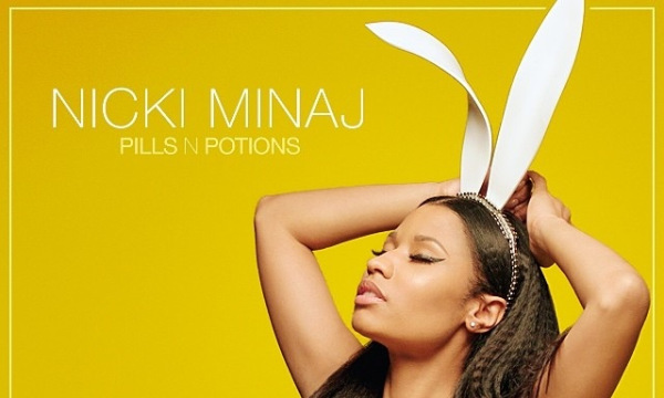 "Stream: Nicki Minaj ""Pills and Potions"""