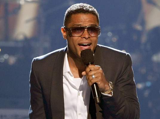 Maxwell Talks New Music and Touring 2014