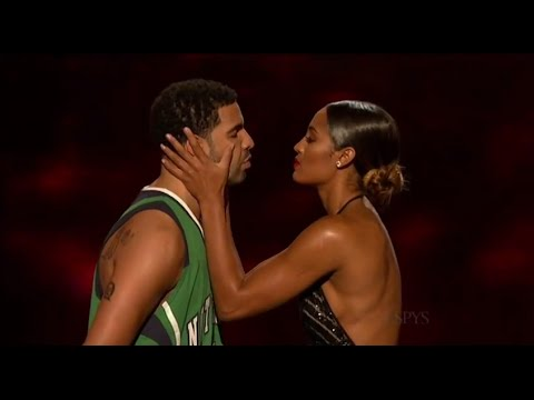 The Best of Drake At The Espys