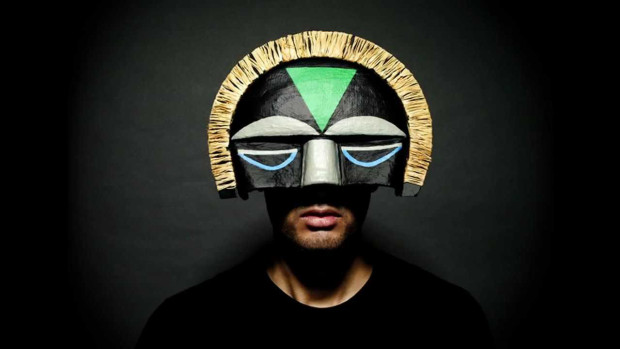 5 New Songs From SBTRKT