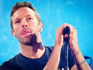 Coldplay Announces Seventh Album