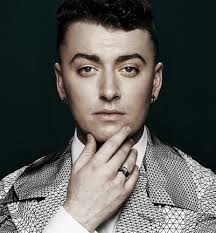 "Sam Smith Covers ""Merry Little Christmas"""