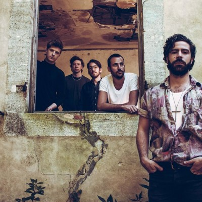 "Foals Preview New Album ""What Went Down"""