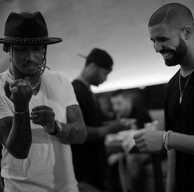 Download Drake and Future Joint Album