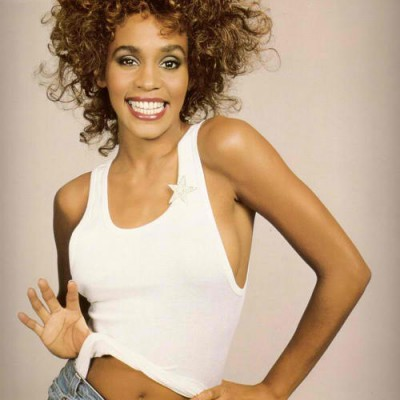 Whitney Houston Will Have a Hologram in 2016