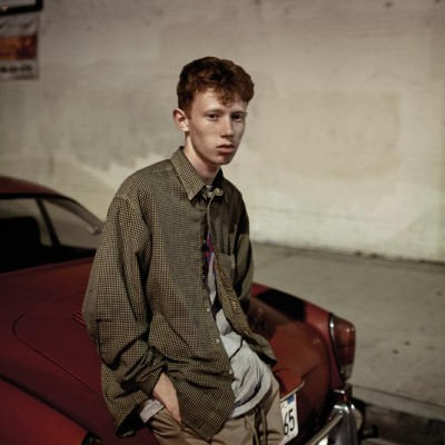King Krule Announces New Project 2016