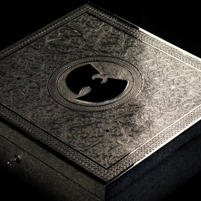 Wu-Tang Sells 1 Exclusive Album for a Million