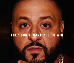 dj khaled they dont want
