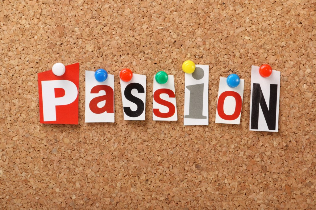 How to Find Your Passion in 5 Creativity Exercises - The ...